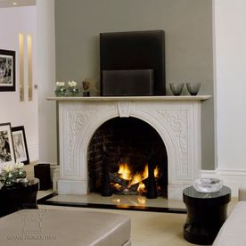 Restoration King Fireplace and Stoves T-7207 (3)